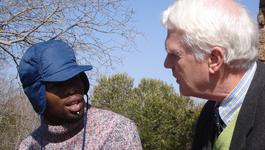 Van Dis In Afrika - Nieuwe Verhoudingen - Johannesburg & Soweto. - Van Dis In Afrika