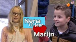 Gek Op Jou! - Nena & Marijn
