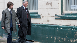 Inspector George Gently - Gently With Class