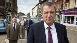 Midsomer Murders - The Sword Of Guillaume - Midsomer Murders