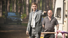 Midsomer Murders - Blood On The Saddle - Midsomer Murders