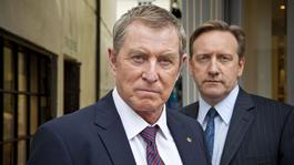 Midsomer Murders - Not In My Back Yard - Midsomer Murders