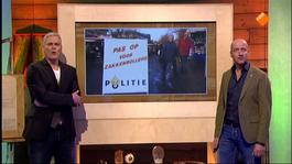 Factcheckers - Hoe Maken We Nederland Veiliger? - Klaas Wilting