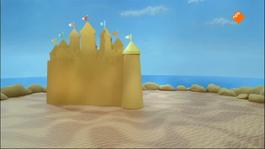 Het Zandkasteel - Vervoersmiddelen