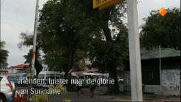 Suriname Mijn Thuisland? - Suriname Mijn Thuisland ?
