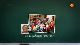 De Klas Van... - Ton Van Eeten - Weidonkschool, 's Hertogenbosch