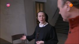 Rkk Kloosterserie - Benedictinessen Oosterhout - Leven In Afzondering