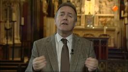 Geloofsgesprek - Pater Wim Van Meijgaarden Sss