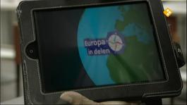 Europa In Delen - Noord-europa