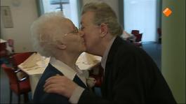 Kruispunt - Een Wals Voor Een 100-jarige Non