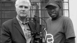 Van Dis In Afrika - Na Het Vechten De Vrijheid - Van Dis In Afrika