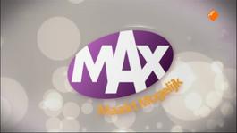 Max Maakt Mogelijk - Max Maakt Mogelijk - Oma's Van Moldavië