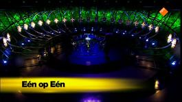Eén Op Eén - Henk Kamp