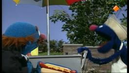 Sesamstraat: 10 Voor... - 10 Voor Grover