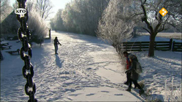 De Wandeling - Iceman Wim