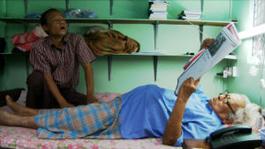 De Naakte Waarheid Van Myanmar - De Naakte Waarheid Van Myanmar