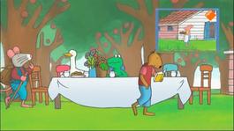 Kikker - Kikker En Een Heel Bijzondere Dag