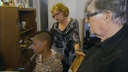 Ali B En De 40 Wensen - Solange - Jeanne & André