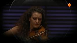 Ntr Podium - Sei Solo: Liza Ferschtman In Concert