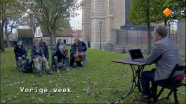 Wie Is De Mol? Junior - Wie Is De Mol? Junior - Aflevering 5