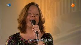 Kerkdienst - De Oden Van Salomo