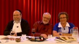 Go, Go, Kosher! - Pesach.