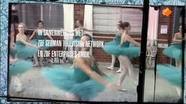 Dance Academy Vang me als ik val