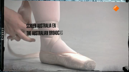 Dance Academy De natuurtalentjes