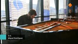 Vpro Vrije Geluiden - Miguel Rodríguez, Zemtsov Altvioolkwartet, Pino Forastiere