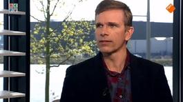 Schepper & Co - Pasen: De Opstanding Met Benno Van Den Toren