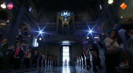 Eucharistieviering - Bellinzona, Zwitserland
