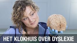 Het Klokhuis - Dyslexie
