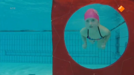 Huisje Boompje Beestje - Zwemles