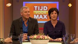 Tijd Voor Max - Wie Jarig Is, Trakteert!