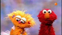 Sesamstraat: 10 voor... 10 voor Elmo