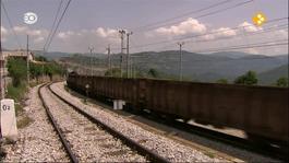 Rail Away - Kroatie / Zagreb - Rijeka