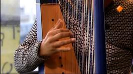 Vpro Vrije Geluiden - Jazz For Syria, Noé Inui & Vassilis Varvaresos, Edmar Castaneda