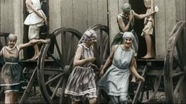 14-18 Dagboeken Uit De Eerste Wereldoorlog (serie) - De Verwondingen