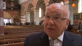 Katholiek Nederland Tv - Herdenking Pater Frans In Obrechtkerk