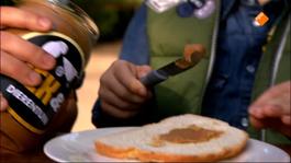 Koek & Ei - Pot Met Pindakaas