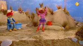 Het Zandkasteel - Dansen