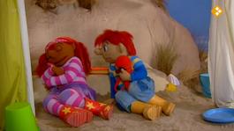 Het Zandkasteel - Welterusten