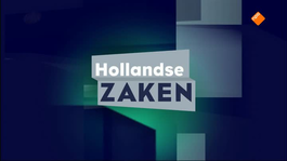 Hollandse Zaken - Gek Van De Schuld