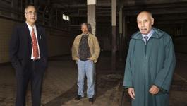 Holland Doc - Aan Ons Den Arbeid: De Marokkanen Van De Beschuitfabriek