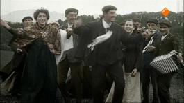 14-18 Dagboeken Uit De Eerste Wereldoorlog (serie) - De Hunkering