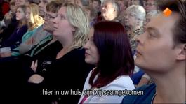 Kerkdienst - Kerkdienst Baptistengemeente Hoogeveen