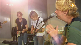 Knoop In Je Zakdoek: Muziek - Mattijs
