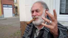 Op Straat En In Auschwitz - Zenmeester Bernie Glassman - Op Straat En In Auschwitz, Met Zenmeester Bernie Glassman