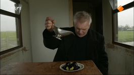 De Wilde Keuken - Saus