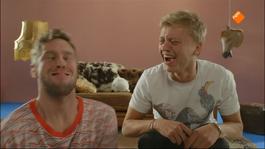 Beestieboys - Beestieboys 4 (seizoen 1)